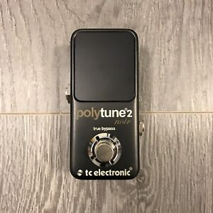 Poly tune Mini Noir