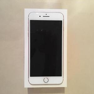 iPhone 7 Plus - 128GB Rose Gold with Apple Care Redfern Inner Sydney Preview