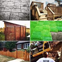 Insured Lawn Maintenance and Snow Removal