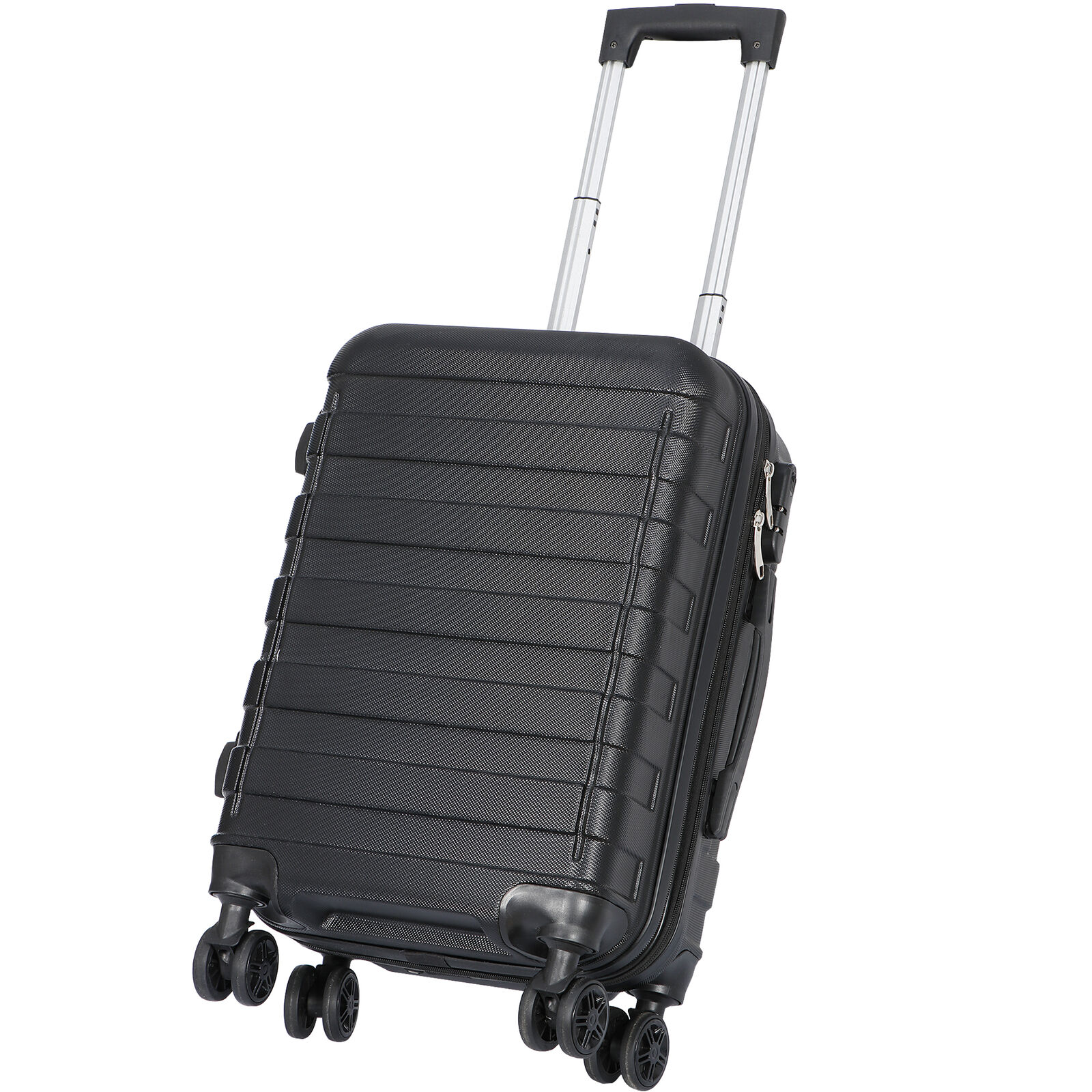 21 Inch Hardside Carry Luggage Carry-On Suitcase Luggage with Spinner Wheels Luggage