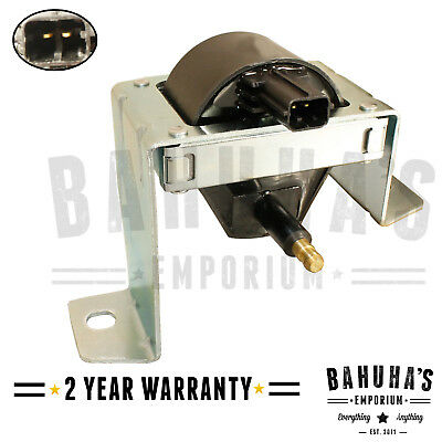 IGNITION COIL MODULE FOR ROVER 25,45,100,200,CABRIOLET,400,COUPE 1989-2005 *NEW*