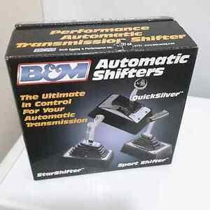 B&M quicksilver shifter console model Wallaroo Copper Coast Preview