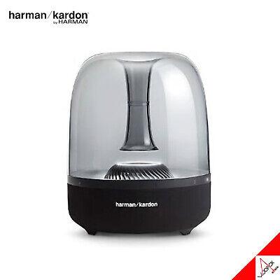 Harman Kardon AURA STUDIO 2 Wireless Bluetooth Speaker HKAURASTUDIO2 - Black