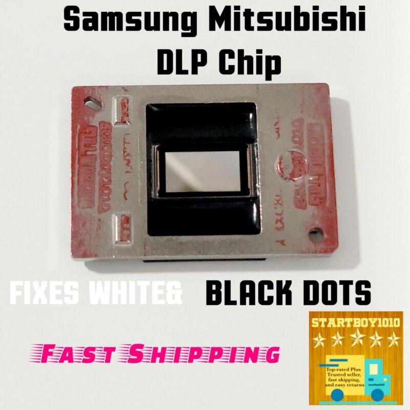 MITSUBISHI/SAMSUNG/TOSHIBA 4719-001997 1910-6143W 1910-6103W 1610-6145W DLP CHIP