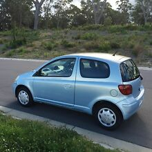 2005 Toyota Echo Hatchback Nelson Bay Port Stephens Area Preview