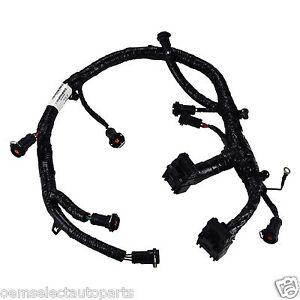Powerstroke Wire Harness on diesel wire harness, cd player wire harness, 24v cummins wire harness, ford wire harness, egr valve wire harness,
