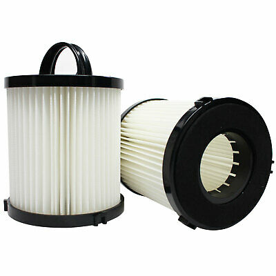 2 Vacuum Filter for Eureka AirSpeed AS1051A,AS1000A,AS1004A
