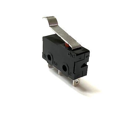 Endschalter mechanisch  3D Drucker limit switch RepRap Endstop KW11