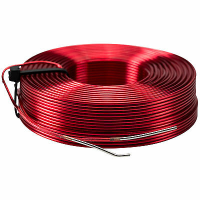 3.0mh 18 Awg Perfect Layer Inductor