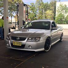Vz ss thunder ute 6.0L Dundas Parramatta Area Preview
