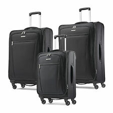 Samsonite Ascella-I 3 Piece Set - Luggage