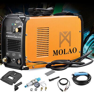 Plasma Cutter Digital Inverter 110220v Dual Voltage Heavy Duty Cutting Machine