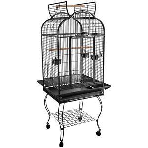 Grande Cage à Oiseaux