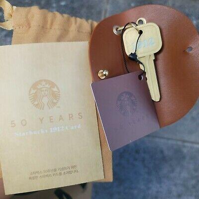 Starbucks korea 2021 Starbucks 1912 Card