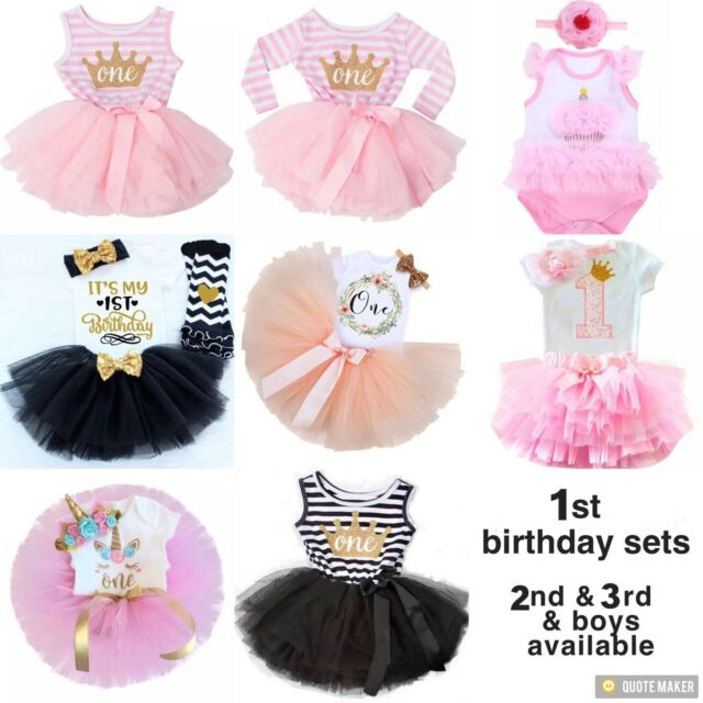 99669aba2 Birthday Outfits | Kids Clothing | Gumtree Australia Cockburn Area ...