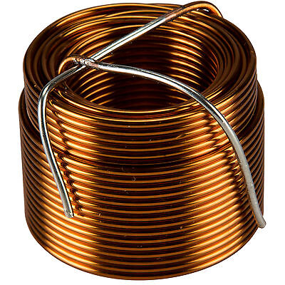 Jantzen 1155 0.25mh 15 Awg Air Core Inductor