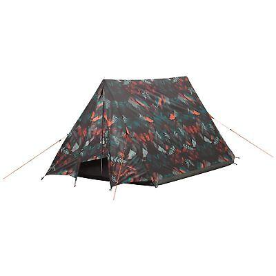 Easy Camp Firstzelt Nightwalker, Zelt, grau… | 05709388080202