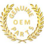 GENUINE OEM PARTS