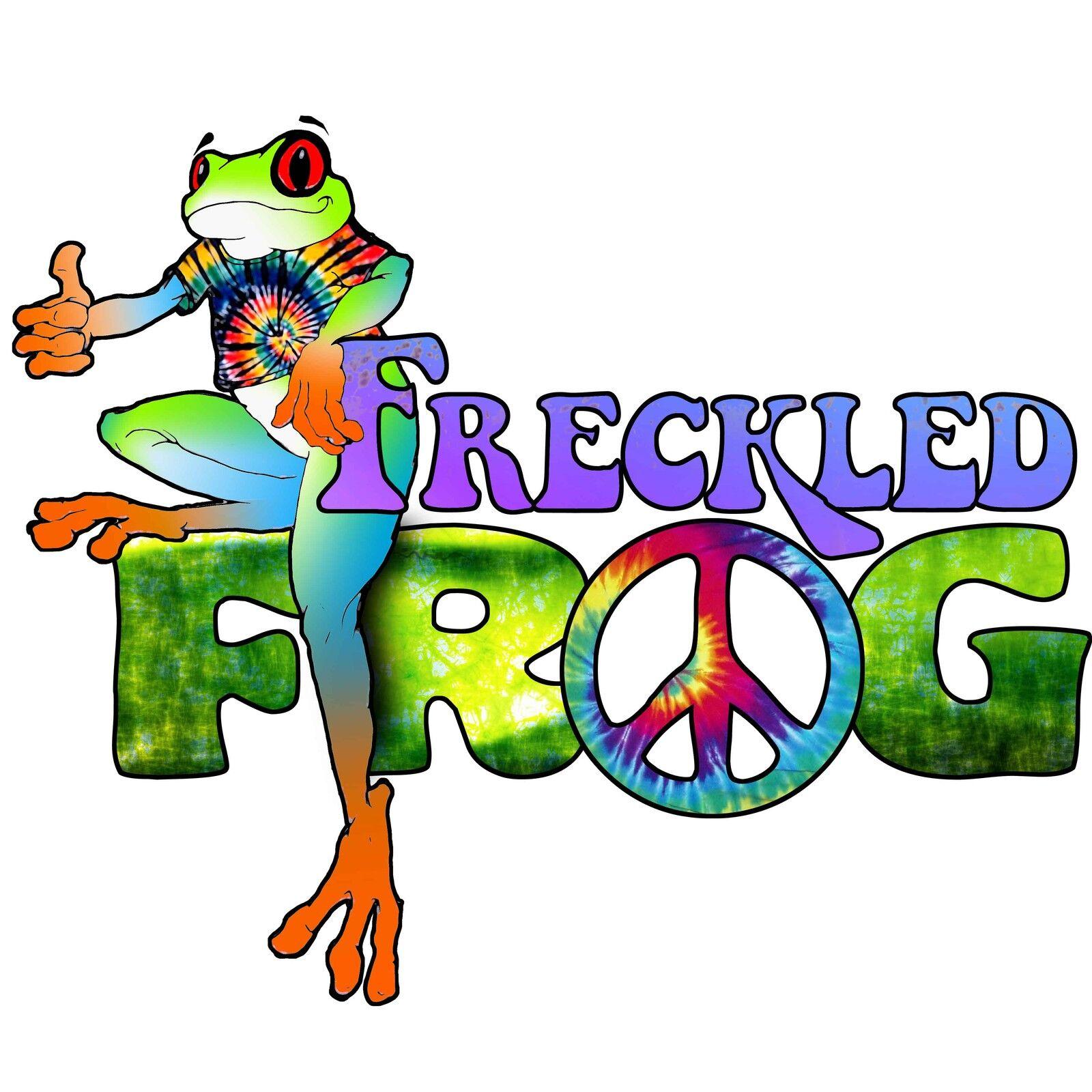 FreckledFrog