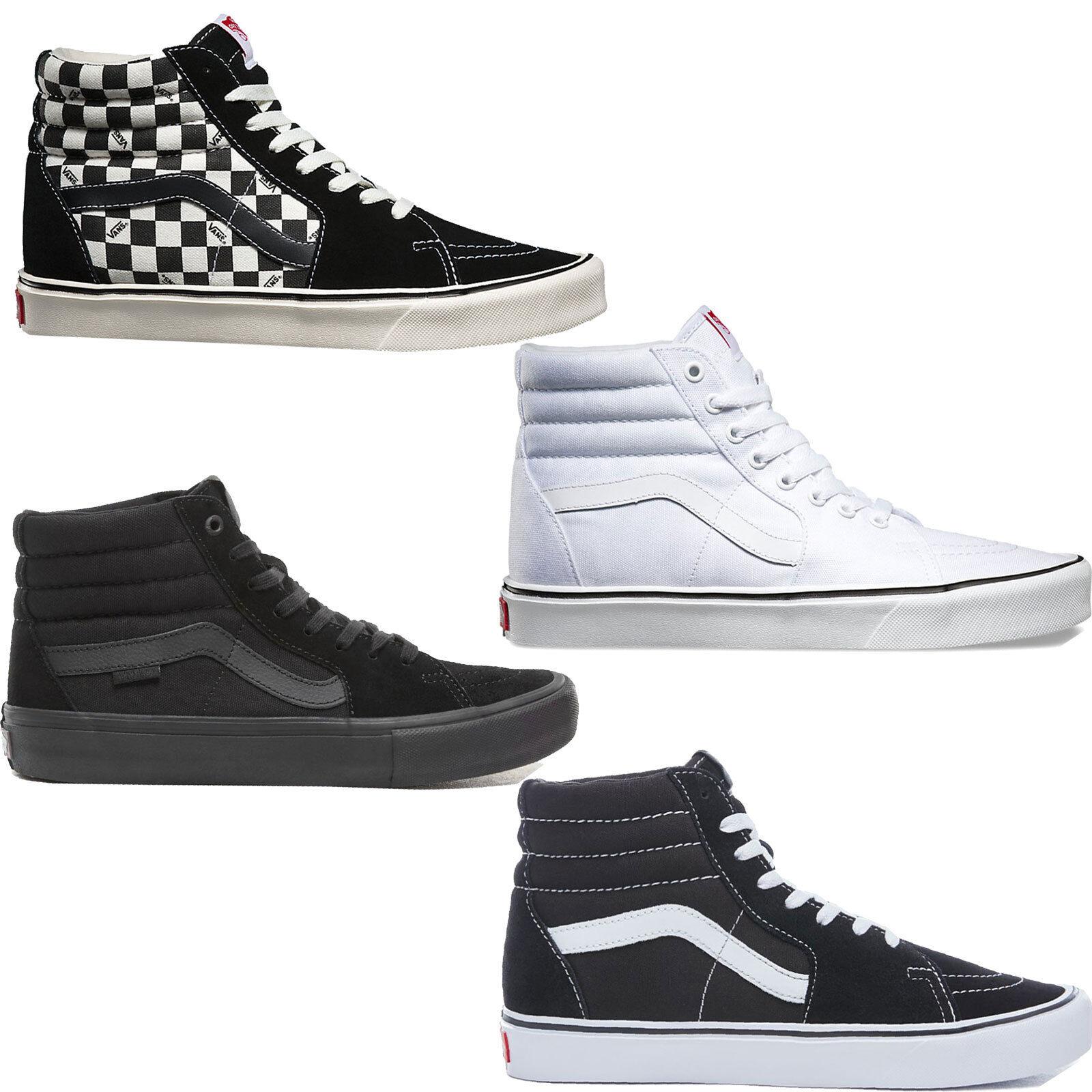 Schuhe Herren Sneaker Vans Test Vergleich +++ Schuhe Herren