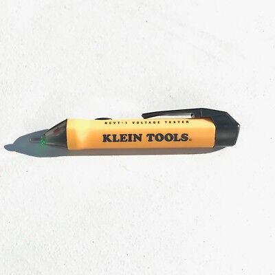 Klein Tools Non-Contact Voltage Tester NCVT-1