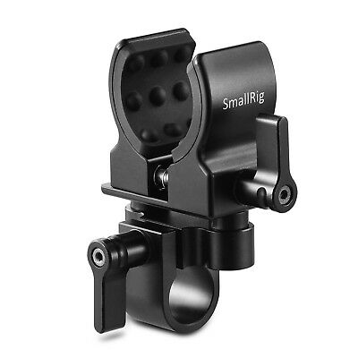 (SmallRig Universal Shotgun Microphone Mount 1993)