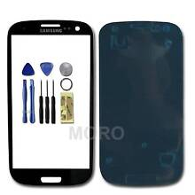 Galaxy S3 i9300 i9305 Outer Glass Lens Screen Replacement Inglewood Stirling Area Preview