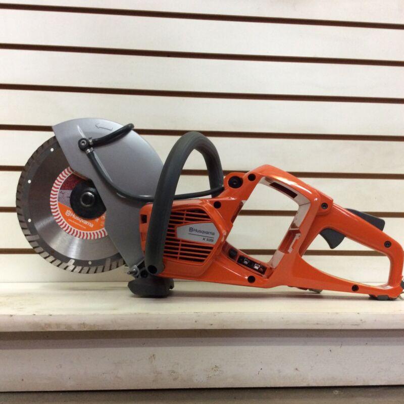 Husqvarna Construction-967795902 K535i Cordless Cut Off Saw