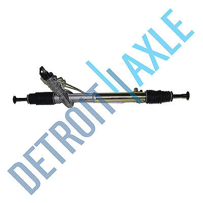 Complete Power Steering Rack and Pinion Assembly 1997-2003 BMW 525 528 530