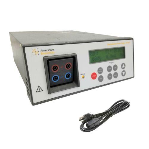 Amersham Pharmacia EPS-601 Electrophoresis HV Power Supply 600v 400mA