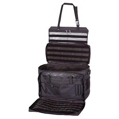 5.11 Tactical Wingman Patrol Police Bag Passenger Seat 56045 Black