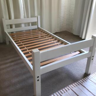 Single Bunk bed - MUST SELL ASAP