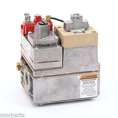 Gas Valve 12 225000 Btu 14 Cct For Frymaster Fryer Gf14 Gf40sd Mj35 541074