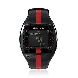 Polar-FT7M-Mens-Fitness-Heart-Rate-Monitor-Black-Red-90039173