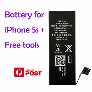 apple iphone 5 battery replacement battery for apple iphone 5s a1453 a1457 a1518 13427