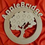 Applebridge Letters and Signs
