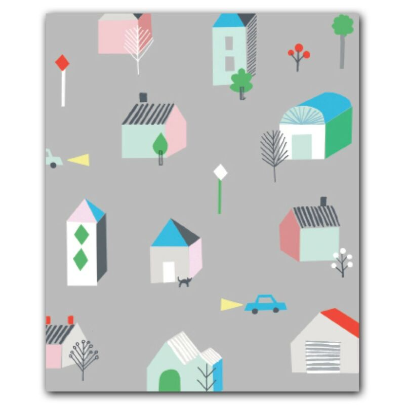 House and Harmony QuickNote boxed blank notecards for all occasion