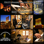 Wedding lebanese band Parramatta Parramatta Area Preview