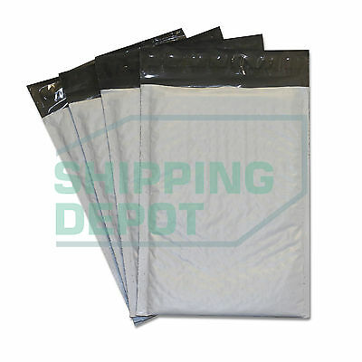 1-2000 0 6x10 Poly Bubble Mailers Self Seal Padded Envelopes Secure Seal
