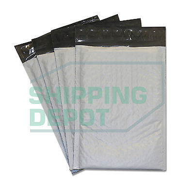 1-500 0 6x10 Poly Bubble Mailers Self Seal Padded Envelopes 6x10 Secure Seal
