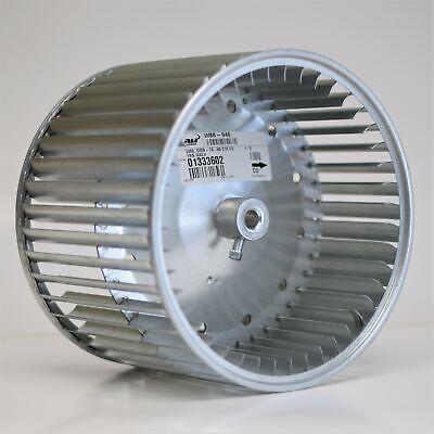 013336-02 Lau Dd9-7a Blower Wheel Squirrel Cage 9-12 X 7-18 X 12 Cw