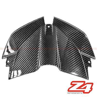 2015-2018 BMW S1000XR Lower Bottom Nose Inner Trim Cowling Fairing Carbon Fiber