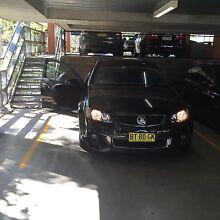 2012 Holden Commodore Sedan Glenwood Blacktown Area Preview