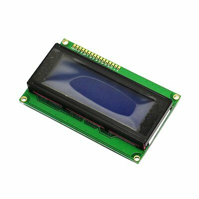 Us 2004 204 20x4 Character Lcd Display Module Hd44780 Controller Blue Blacklight