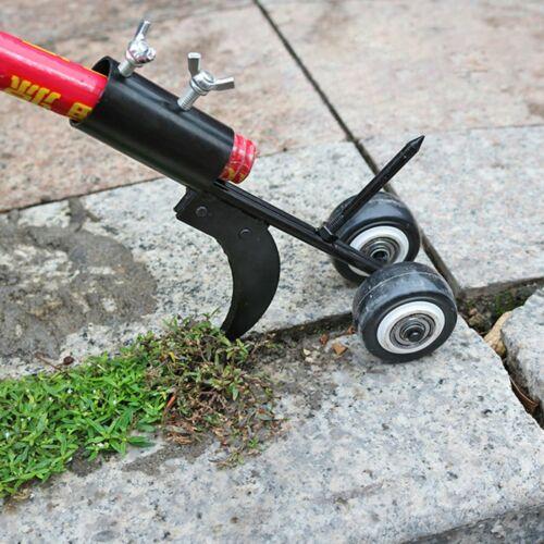 Weeds Snatcher Portable Edger Gardening Tool Grass Trimmer Remover Lawn Snatcher