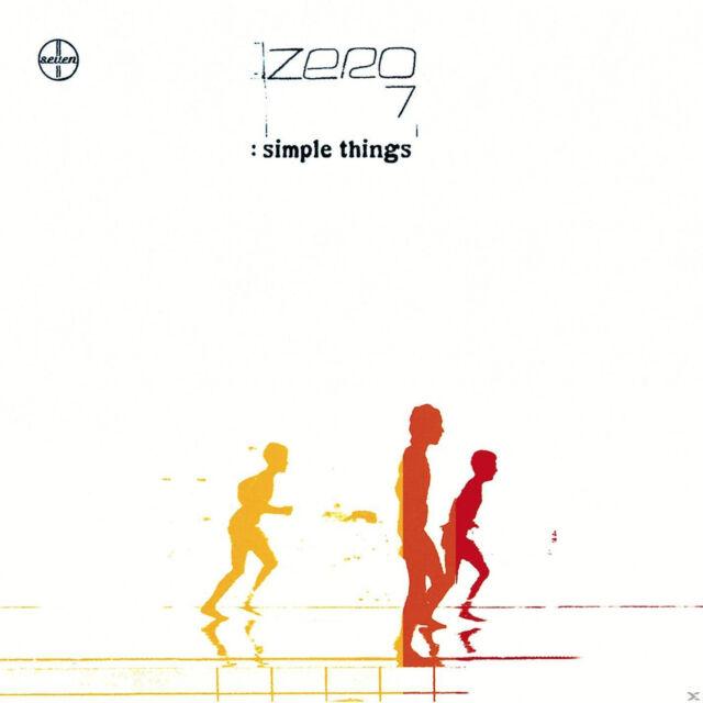 Zero 7 - Simple Things - (Vinyl)