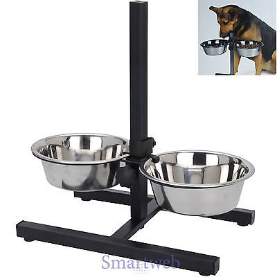Futterstation Fressnapf Futternapf Hundenapf Katzennapf Wassernapf Haustier