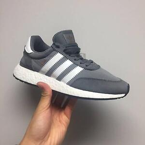 Adidas Iniki Boost - Vista Grey - US 6.5 - BB2089 Brand New DS Alexandria Inner Sydney Preview
