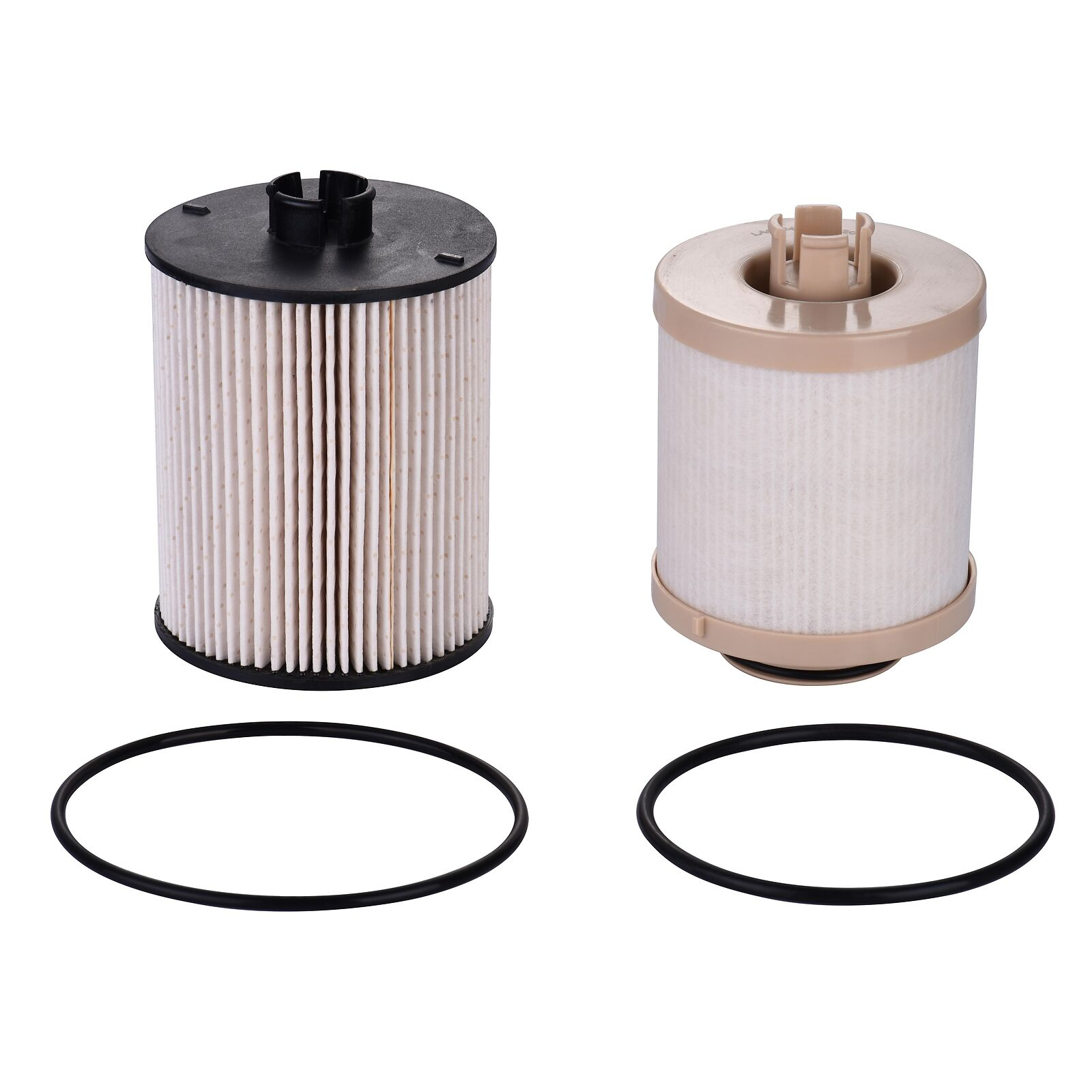 diesel fuel filter kit for 2008 2010 ford f 250 f 350 f. Black Bedroom Furniture Sets. Home Design Ideas