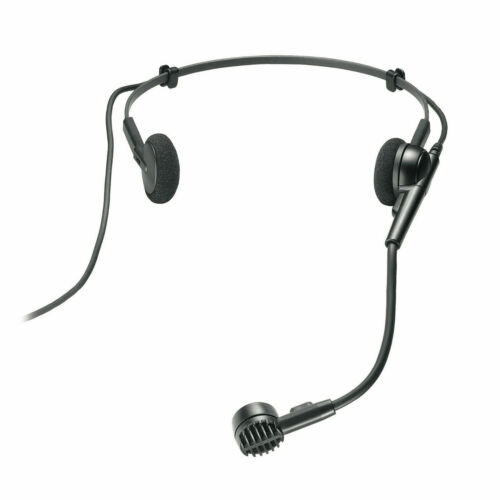 Audio Technica ATM75 Headset Microphone Mic with TA4F Connector